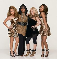 "The Cheetah Girls were major feminists for children, in their time. They were young, yet they could be exactly who they wanted to be, and still be independent and feminists (they probably were my first feminist inspirations as a child). They had a song called ""Cinderella,"" about a girl who doesn't need saving, like Cinderella does, along with other girl power songs."