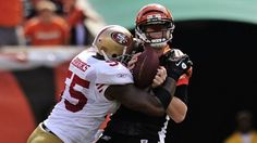 11 Fantasy Football Players To Stay The Hell Away From In Week 1: Andy Dalton (at Baltimore)