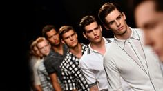 Boom or hype? The truth about menswear - FT.com