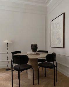 White Interior, House Rooms, House Design, Interior, Aesthetic Room Decor, Home Decor, House Interior, Room Decor, Home Deco