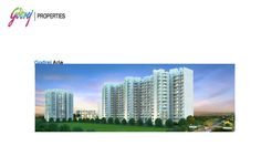 Godrej Aria| Aria Project in Sector-79 Gurgaon | Godrej Aria Gurgaon