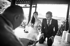 Love, commitment, and tradition on your wedding day #HoiAnEventsWeddings #BuddhistBlessing #VietnamBeachWeddings