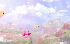 Kirby #fanart