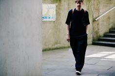 Le 21ème / Steve Salter | London  #Fashion, #FashionBlog, #FashionBlogger, #Ootd, #OutfitOfTheDay, #StreetStyle, #Style