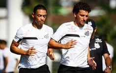 Com Elano e Patito, Santos relaciona 23 jogadores para enfrentar a Ponte  http://santosjogafutebolarte.comunidades.net/seu-placar-de-ponte-preta-x-santos