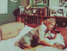 Marilyn Monroe by John Florea-1951