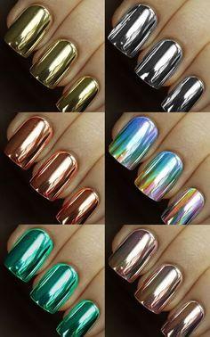 Cute nails pretty, Nails inc nail polish. Fancy Nails, Trendy Nails, Diy Nails, Nail Nail, Nail Glue, Manicure Ideas, Top Nail, Stylish Nails, Nail Ideas
