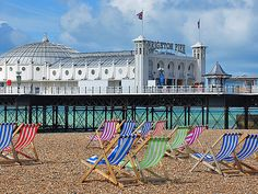 Brighton Pier.. frommers.com