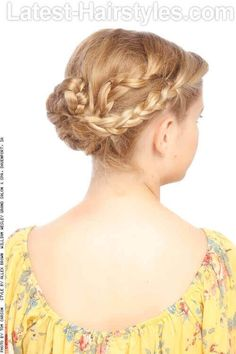20 Grecian Hairstyles That Will Never Go Out of Style