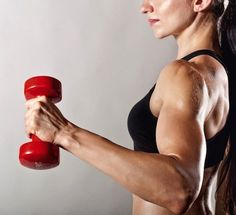 7 New Compound Moves to Build Your Biceps | Skinny Mom | Where Moms Get the Skinny on Healthy Living
