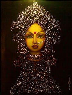 L'aspect négatif de l'image de la Mère originelle, c'est principalement son caractère dévorant.