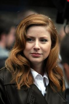 Diane Neal - CGIS Sp. Agent Abigail Borin (NCIS) Expected her to take over Ziva's spot when she leaves