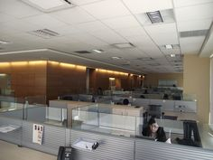 Oficinas InterSystems Chile