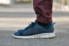 #Nike Free Powerlines+ 2