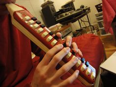 """Orgel-fluit"""
