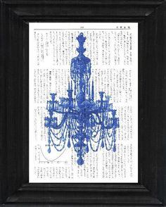 Love chandeliers