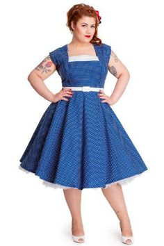 Eve rockabilly dress By TiCCi by TicciRockabilly on Etsy, $120.00
