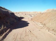 Clausura Profepa bancos de materiales pétreos ilegales en Janos | El Puntero