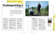 Cine: Trainspotting 2