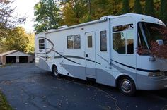 2003 Condor R-Vision (PA) - $29,999 Please call Keith @ 570-885-6999 to see this Class A Motorhome Rv For Sale, Motorhome, Recreational Vehicles, Camper Van, Caravan Van, Motor Homes, Camper, Caravan, Mobile Homes