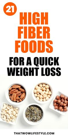 Stomach Fat Burning Foods, Best Fat Burning Foods, Best Weight Loss Foods, Weight Loss Meal Plan, Fiber Diet, Fiber Rich Foods, High Fiber Foods, High Carb Foods, Foods That Contain Fiber