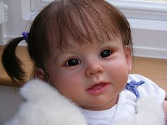 Reborn baby,doll, toddler Bonnie Murry , by Babies full of Grace. Layaways | eBay