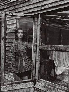 Emilia Clarke for Dior Magazine