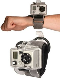 Digital Hero Camera from GoPro #Listed: