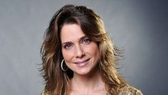 RS Notícias: Letícia Spiller, atriz brasileira