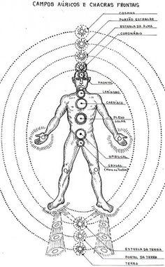 Planeta Azul Índigo: 12 Chacras e Cristais 7 Chakras Meditation, Qigong Meditation, Chakra Art, Chakra Healing, Alchemy Symbols, Chakra System, Spirit Science, Book Of Shadows, Sacred Geometry