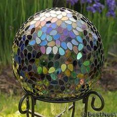 Mosaic Ball