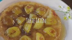 For a dessert that's easy to whip up and comforting on chilly evenings, look no further than Tarte Tartin. Easy Desserts, Delicious Desserts, New Zealand Food, Few Ingredients, Kiwi, Special Occasion, Minimal, Treats, Apple