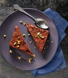 Brownie z orzechami #lidl #przepis #brownie #orzeczy