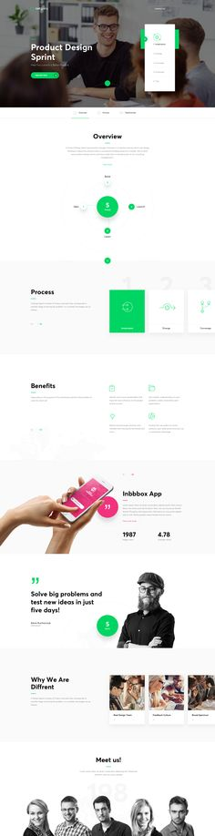 Designsprint lp