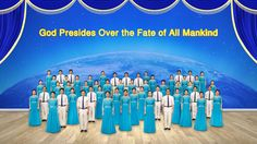Voice of God | Chinese Choir of the Church of Almighty God Episode 12