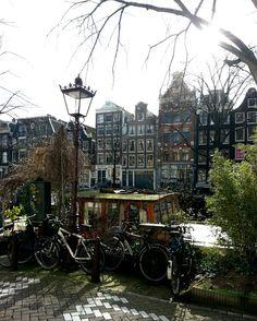 Brouwersgracht #amsterdam