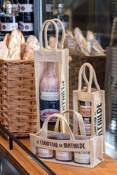 Leuke producten van Le Comptoir de Mathilde. Leuk om kado te geven of lekker voor jezelf te houden.