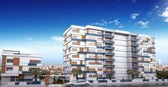 Sample Home Ataşehir Real Estate Project