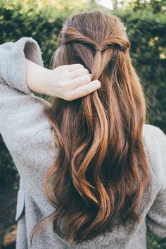 You wanna see how to do this? We'll you've come to the right place because that's exactly what I'm going to show you! This has been one of my fav hairstyles for who knows how long. I've gotten so many compliments while wearing this. Let me tell ya, people know how to make me feel...Read More »