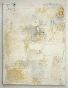 "Saatchi Online Artist: CHRISTIAN HETZEL; Acrylic 2013 Painting ""sensitive painting 02"""