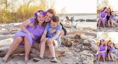 Cleveland summer family and children Photographer portraits lifestyle photography