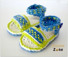Introducing a new crochet pattern – Dreamweaver Sandals! My new crochet pattern was inspired by a post I came across recently that talked about addingembellishments to finished crochet proje…