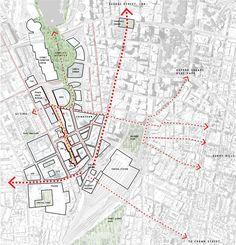 Galeria de The Goods Line Project: O novo centro urbano de Sydney - 14