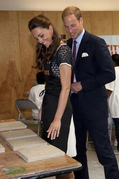 34 times Prince William and Kate Middleton gave us major life envy