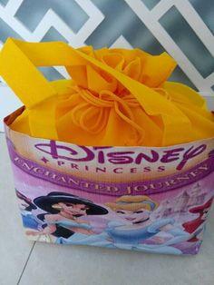 Disney princess for little princess