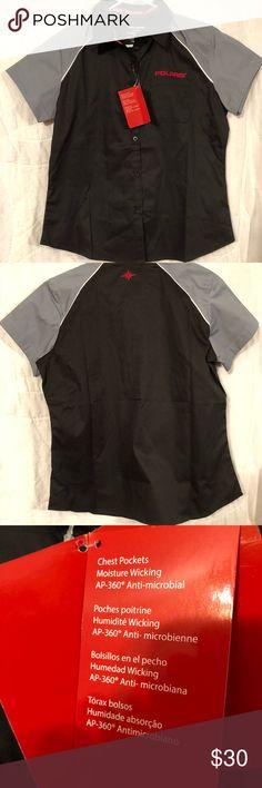Polaris casual Button Up!!! NWT!!! Polaris casual Button Up!!! NWT!!! Shirts Casual Button Down Shirts