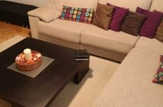 Inmobiliaria en Torrelodones | Castle House Sofa, Couch, Furniture, Home Decor, Settee, Settee, Decoration Home, Room Decor, Home Furnishings