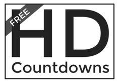Free HD Countdowns