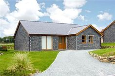 Awel Menai - Wales holiday cottage
