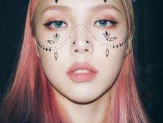 Image result for korean makeup instagram